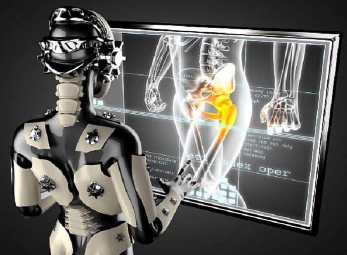 Artificial Intelligence In Medical Imaging Market 2020-2026