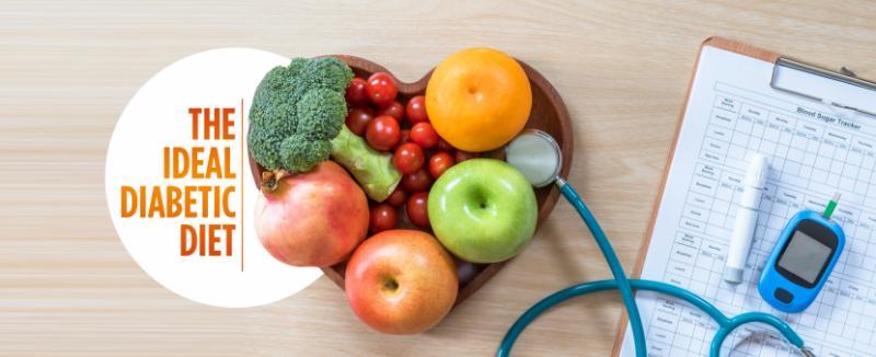 Diabetes Nutrition Market