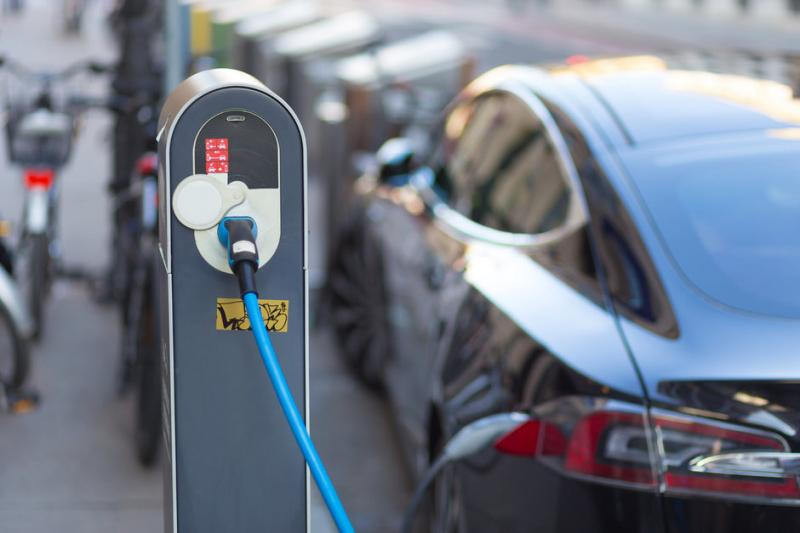 Finland Electric Vehicle Charger Market