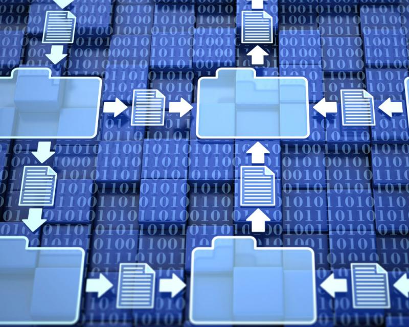 File Synchronization and Sharing Software Market