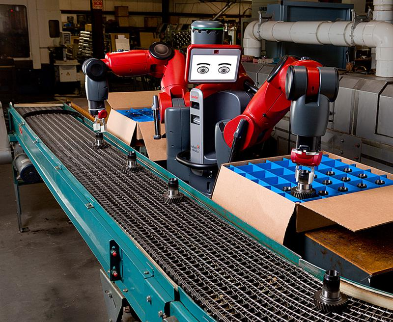Industrial Robots Power Supply Systems Market