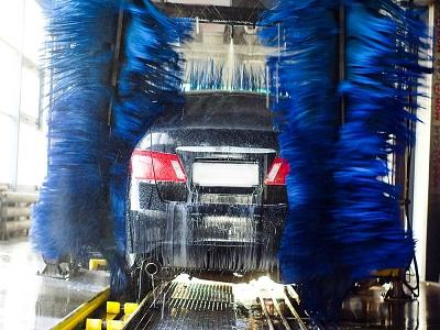 Car Wash Retail Market