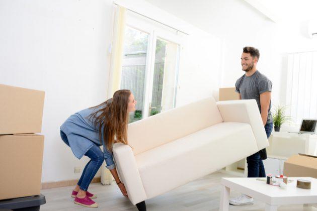 Furniture Rental Market