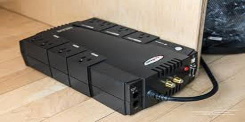 Backup Power UPS Market