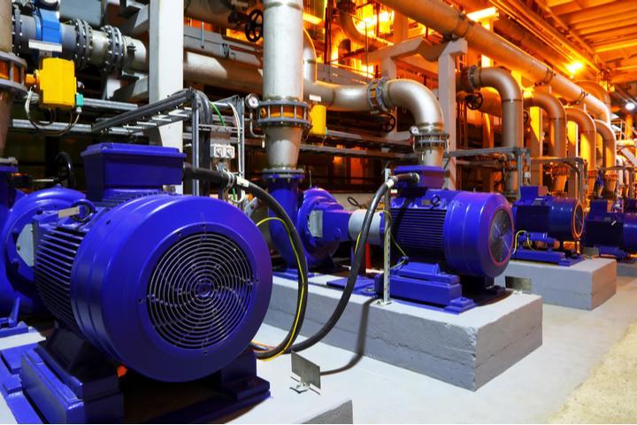 Energy Efficient Motor Market Global Industry Analysis, Size,