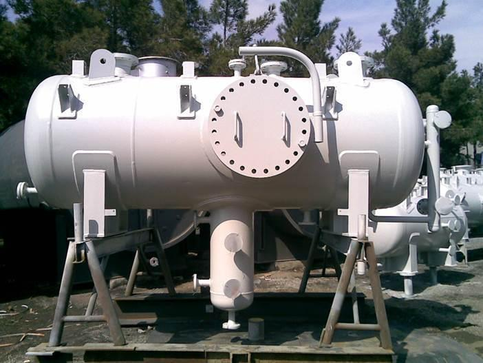 Pressure Vessels Market Insight Report : Key Developments, Top
