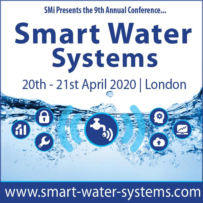 Smart Water Systems 2020