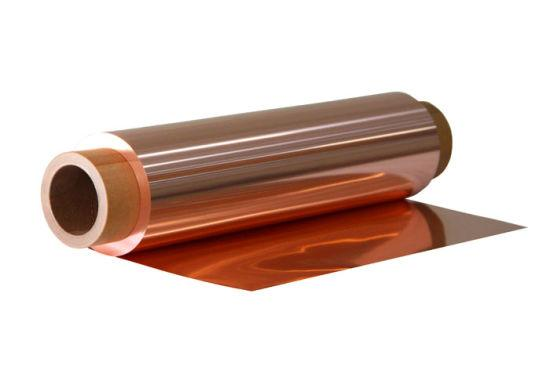 Global Copper Foil for PCB Market Huge Growth Opportunity