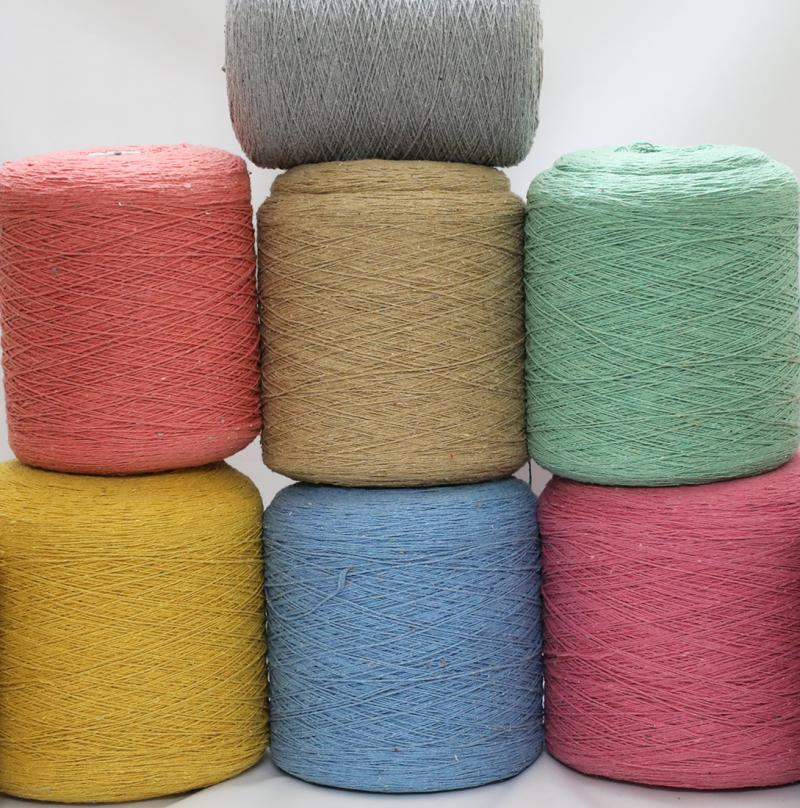 Global Post Consumer Yarns (Recycled Yarns) Market Huge Growth
