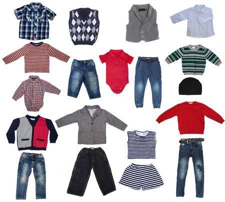 Kids Wear Market
