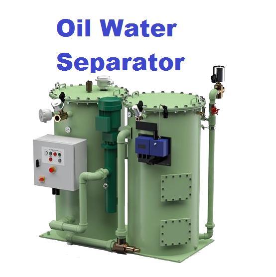 Oil Water Separator Market