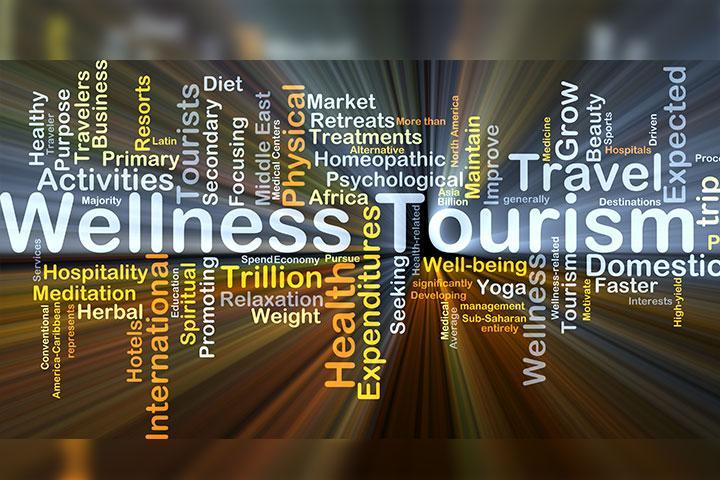 Wellness Tourism Market
