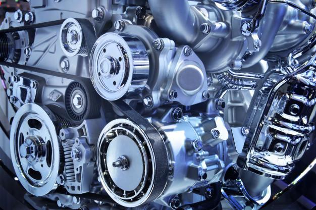 Industrial Smart Motors Market 2027: Here's What Expert Say