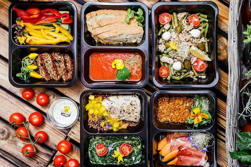 Ready Meals (Prepared Meals) Market