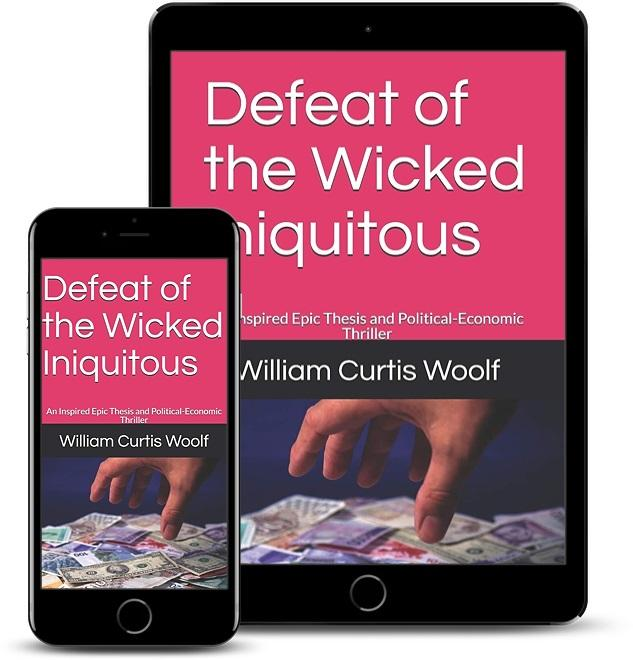 Defeat of the Wicked Iniquitous