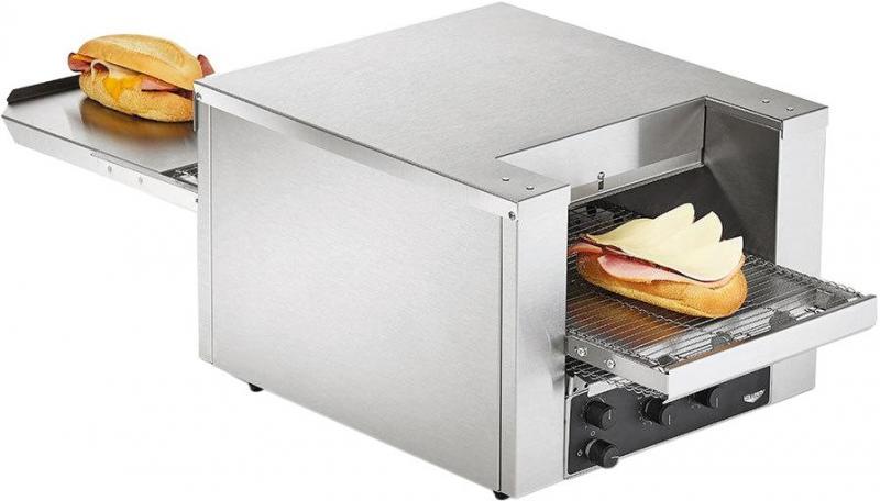 Conveyor Oven Market - Rising Trends & Impressive Growth over