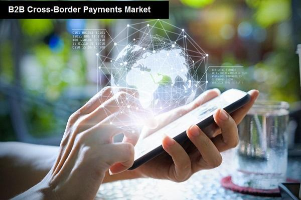 Rise Of B2B Cross-Border Payments Market 2020-2027 | Accenture,