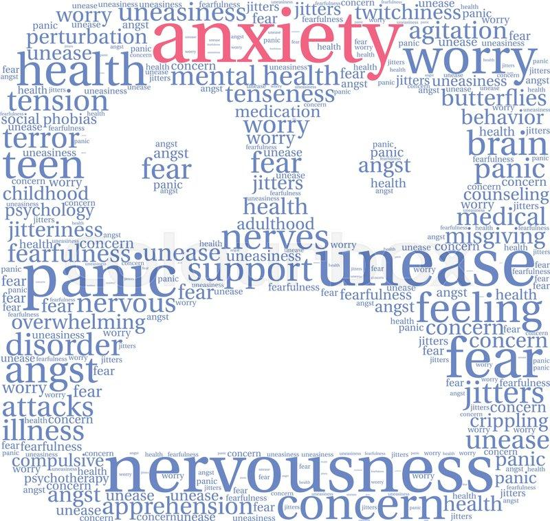 Anxiety disorders and depression treatment Market