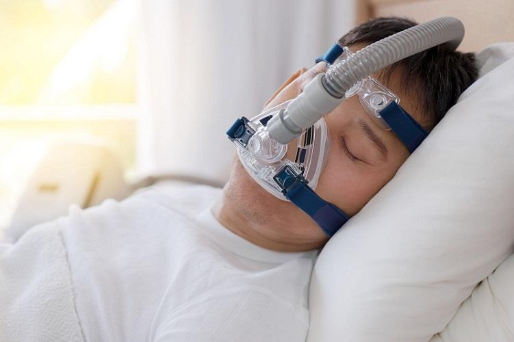 Positive Air Pressure Devices Market