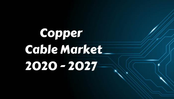 Copper Cable Market