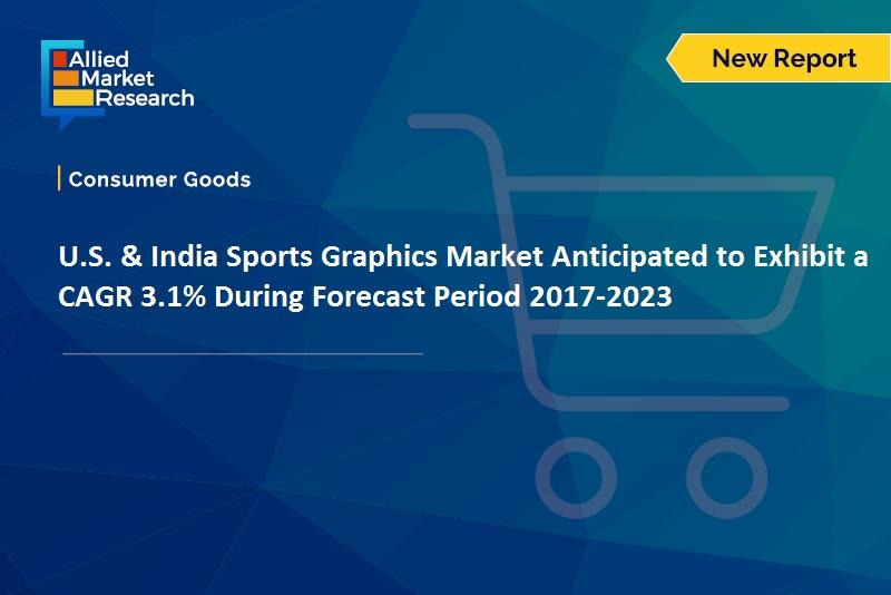 U.S. & India Sports Graphics Market