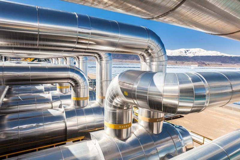 Molten Salt Thermal Energy Storage (TES) Market