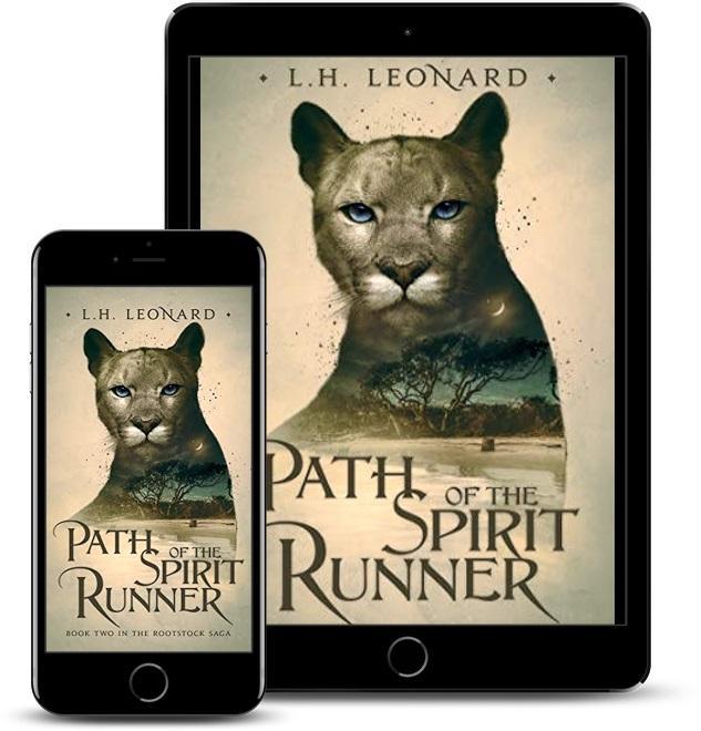 Path of the Spirit Runner