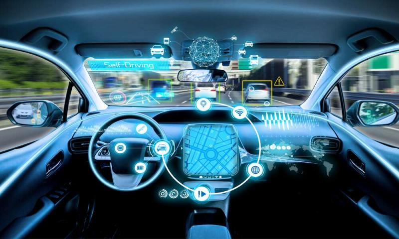 Next Generation In-Vehicle Networking (IVN) Market Research