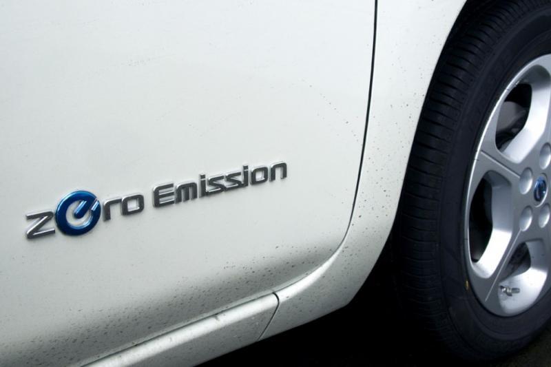 Zero Emission Vehicle Market