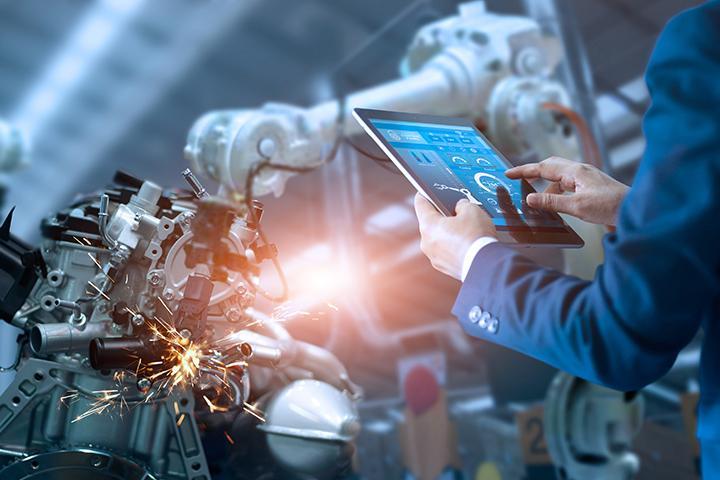 Industrial Robotics Market in US Demand & SWOT Analysis By 2023: