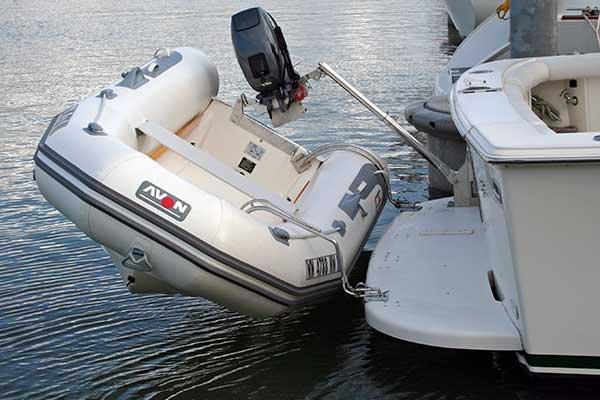 Boat Davits Market 2020-2030