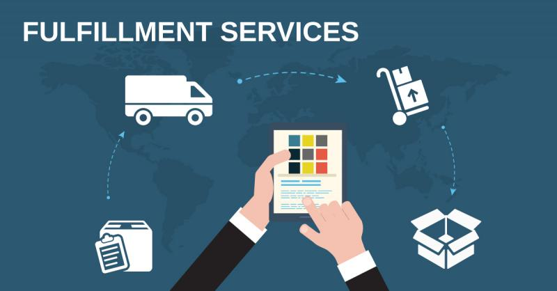 Fulfillment Services - Quality of a well Fulfillment company