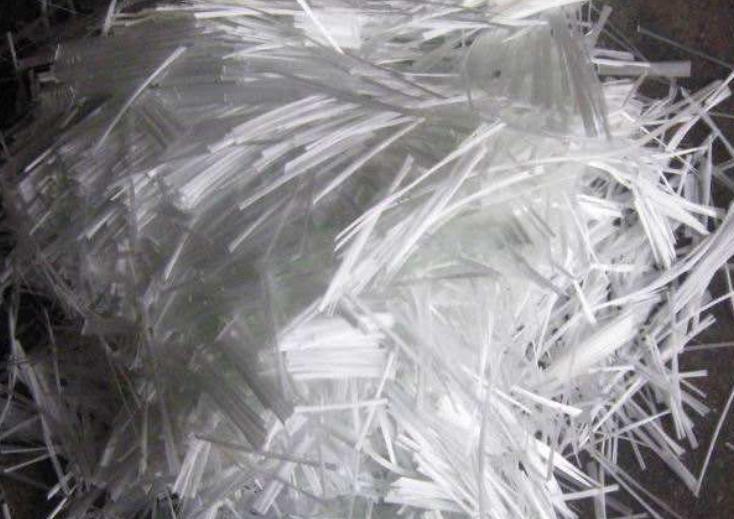Global Glass Fibers Industry Market Status, Development
