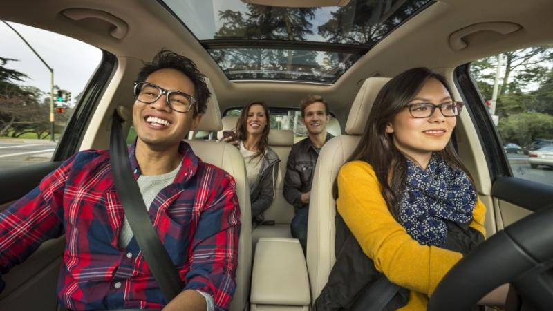 Car Rental, Car Sharing, E-Hailing, Ride-Hailing, Bike Sharing, Mobility On Demand