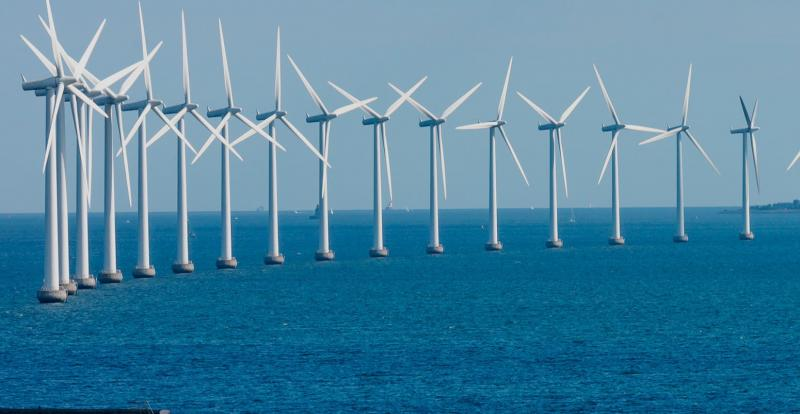 Offshore Wind Energy Market Excellent Technology Trends with