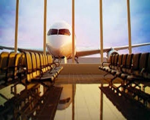 Central Airspace Management Unit Market