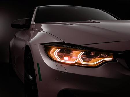 What's Driving the Automotive Lighting Market Growth? Top Key
