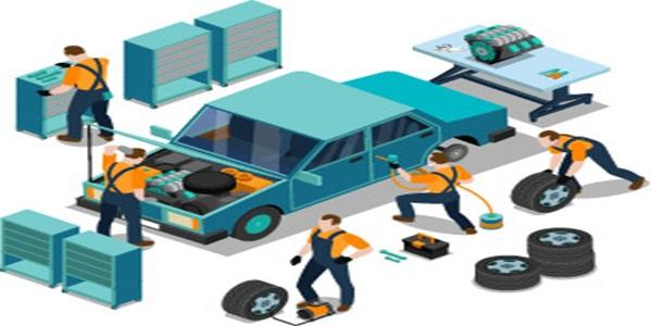 Automotive Collision Repair Market: What are the Future Growth