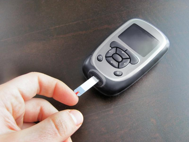 Diabetes Management Market