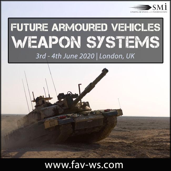 British Army to discuss RTR Developments at Future Armoured
