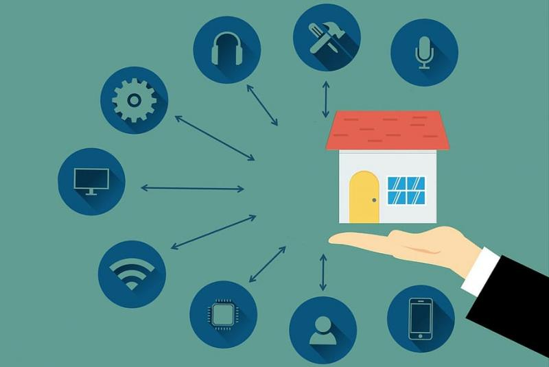 Smart Homes, Buildings (Energy Efficient, Automated) Market