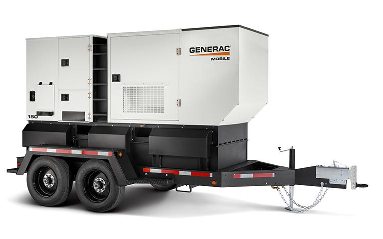 Mobile Diesel Generators Market
