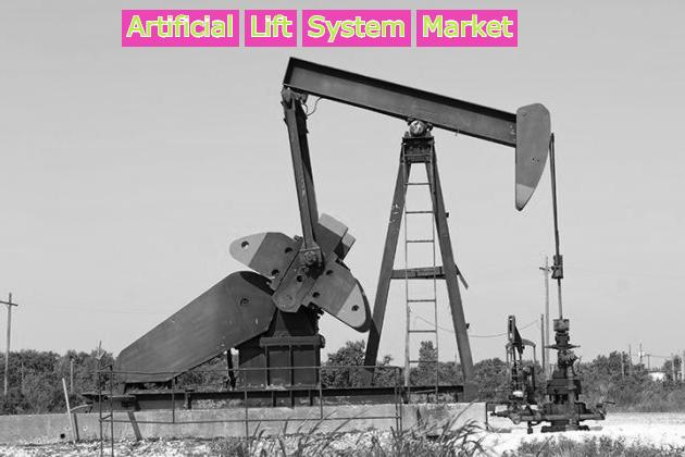 Artificial Lift System