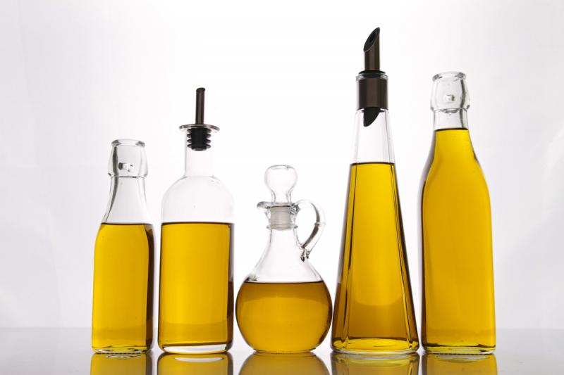 Cooking Oils and Fats Market