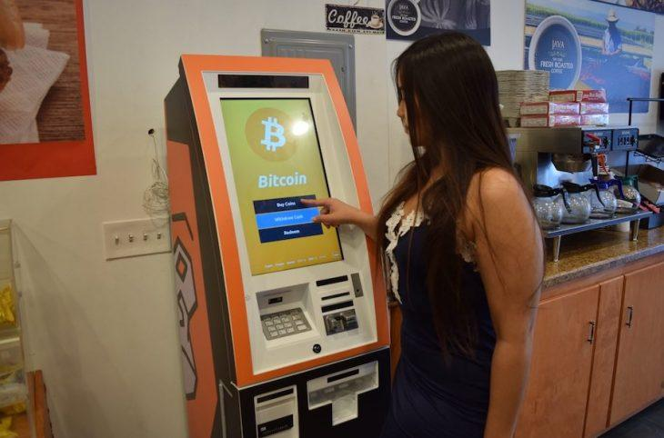 """""""BITCOIN ATM MARKET INDUSTRY GROWTH"""""""