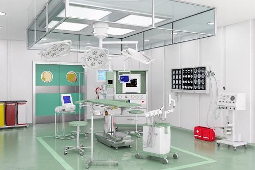 Ambulatory Surgical Centers Market