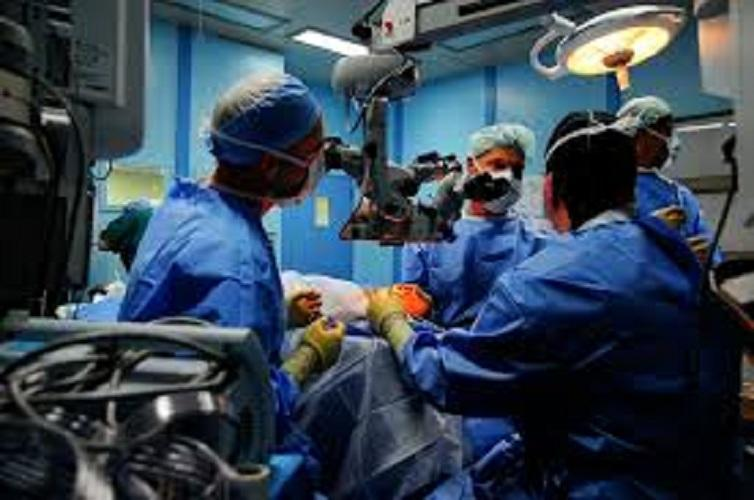 Surgical Operating Microscope Market