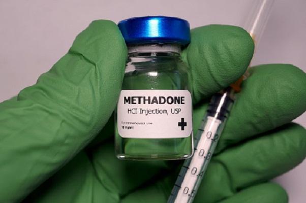 Methadone Market