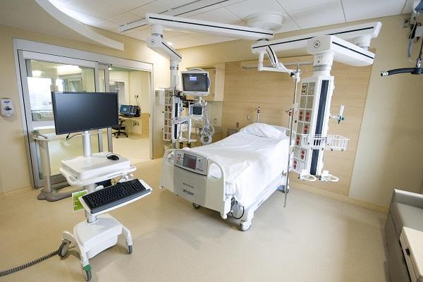 Hospital Assets Management  Market