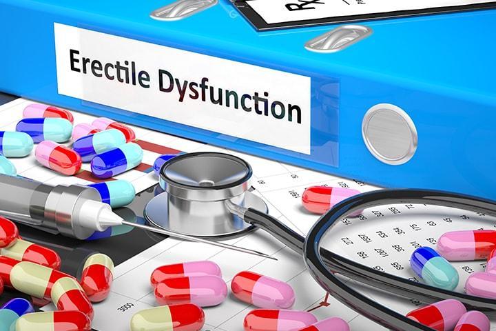 Erectile Dysfunction Drugs Market